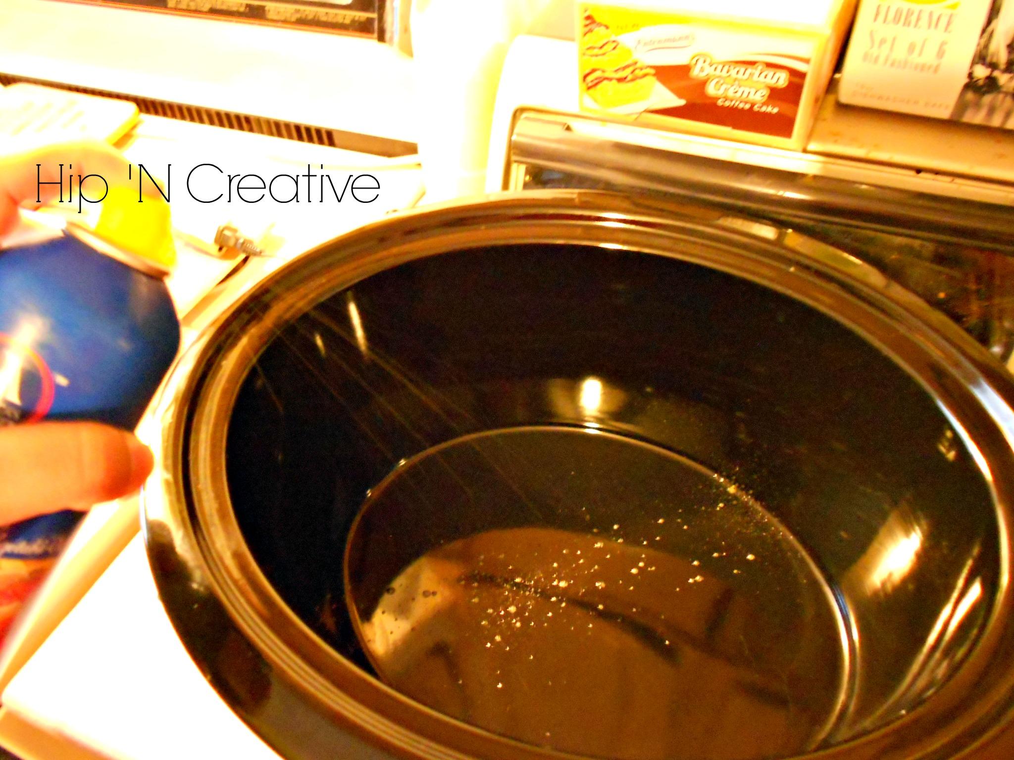 Slow Cooker Recipe: {Chicken Tater Tot Casserole} | Hip N ...