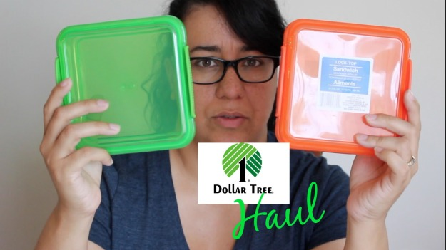 Dollar Tree Haul June 2016 | Hipncreative Today I share with you my recent Dollar Tree find! Come check it out on my youtube channel!