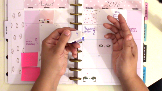 Plan with Me | Happy Planner | hipncreative